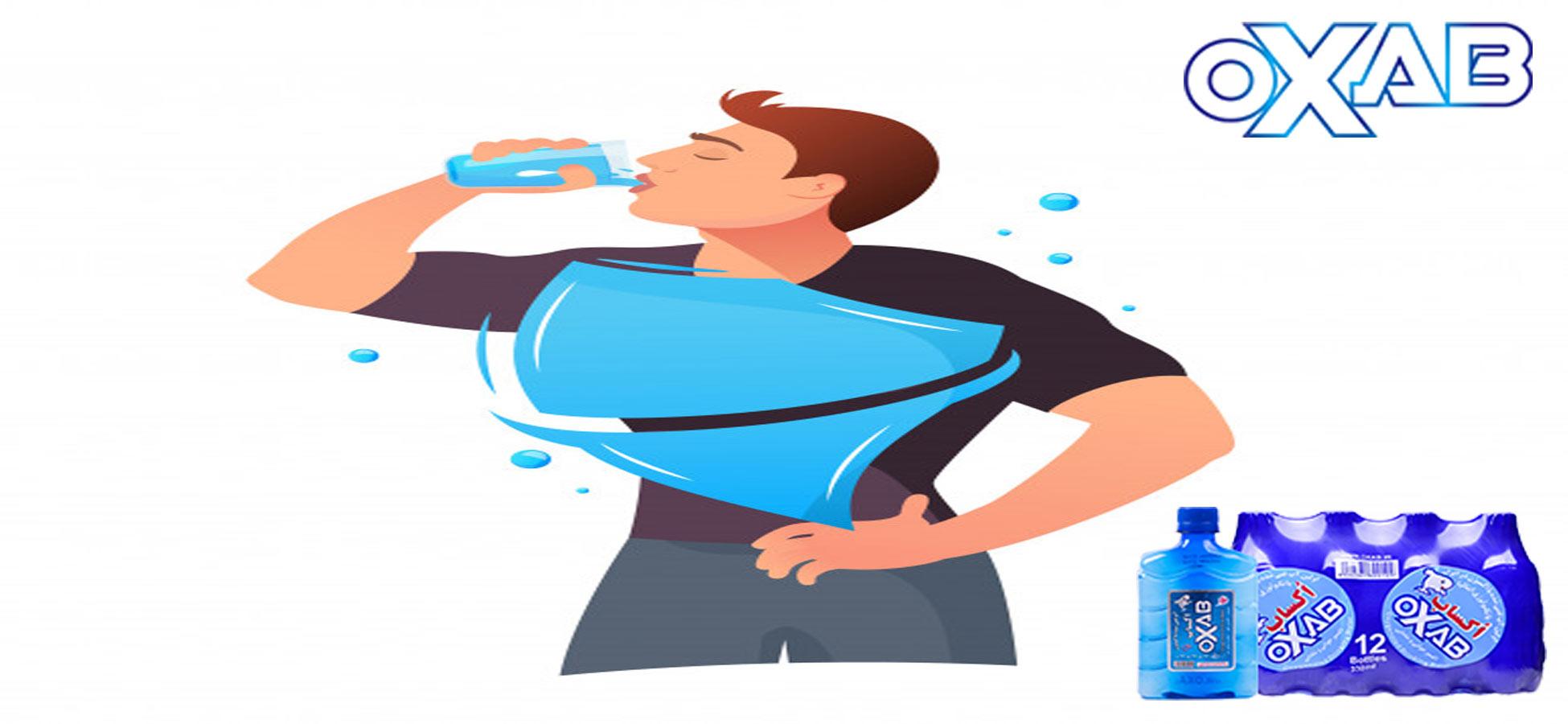آب و اکسیژن با ارزش تر از غذا و دارو
