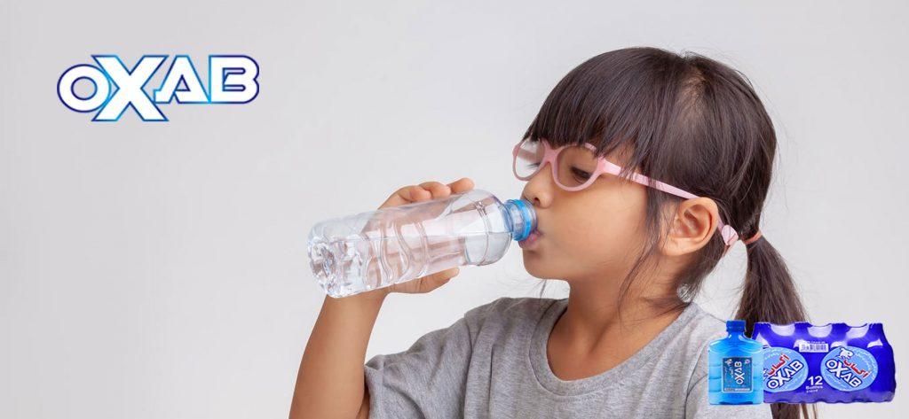 آب غنی شده با اکسیژن چطور وارد بدن می شود و به ما کمک می کند؟