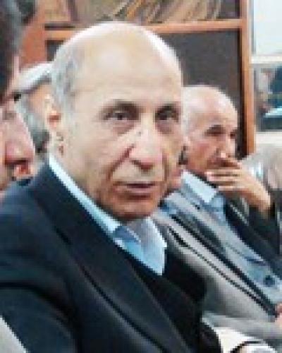 پروفسور ابوالقاسم پاکدامن