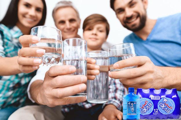 درباره آب غنی شده با اکسیژن چه میدانید؟