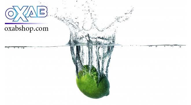 رژیم آب درمانی با آب غنی شده با اکسیژن برای کاهش وزن