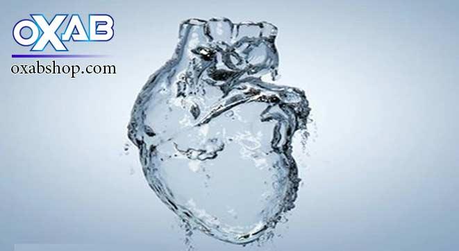 پیشگیری از آسیب به اعضای بدن با مصرف آب غنی شده با اکسیژن