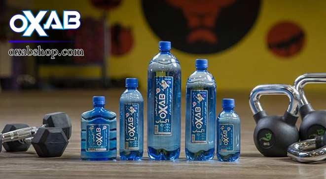 نقش آب غنی شده با اکسیژن در ورزش و فعالیت های ورزشی چیست؟