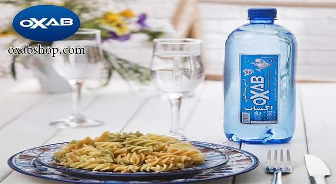 معجزات نوشیدن آب برای سلامتی