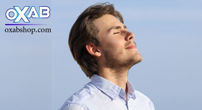تنفس سلولی با اکسیژن درمانی خوراکی