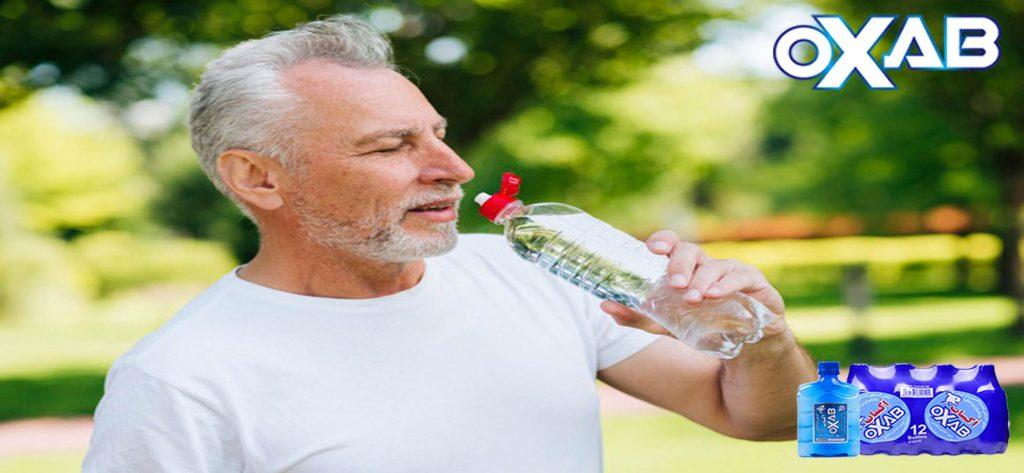 واقعیت های علمی درباره خرید آب غنی شده با اکسیژن