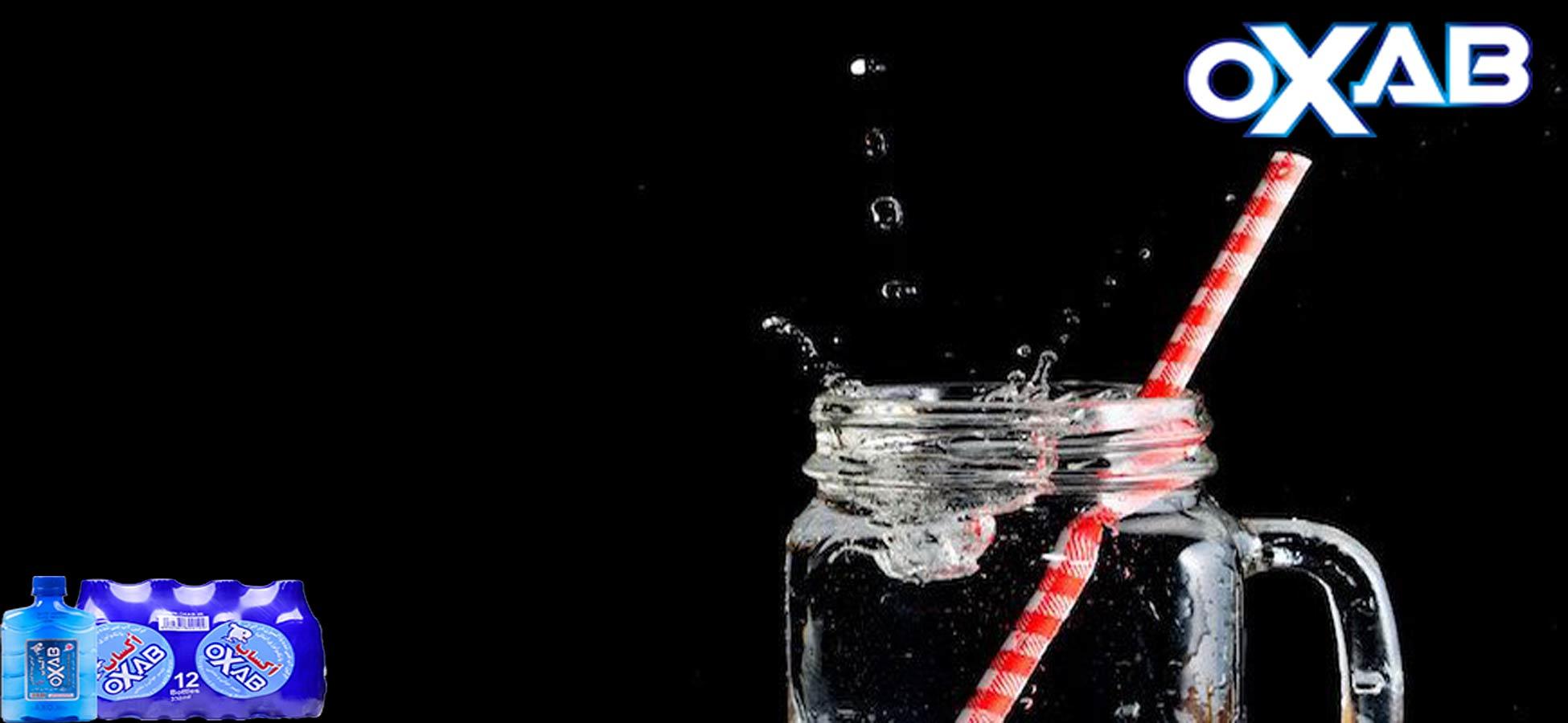 چرا بدن ما به آب غنی شده با اکسیژن نیاز دارد؟