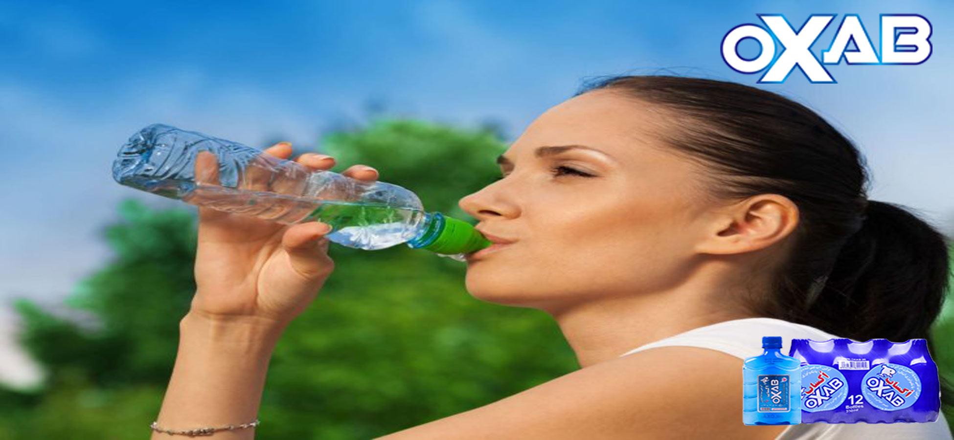 خرید آب اشامیدنی سالم بهترین هدیه برای سلامت خانواده