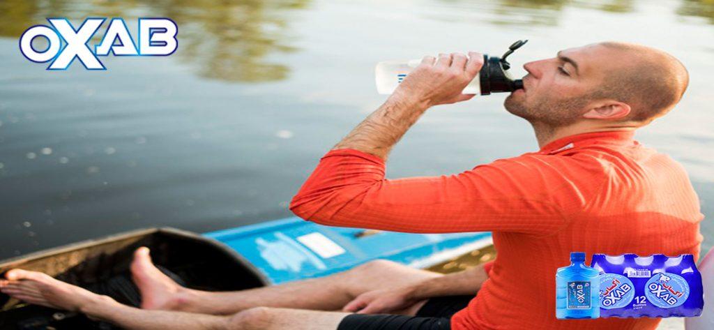 خرید آب . آب آشامیدنی بهتر است یا آب معدنی ؟