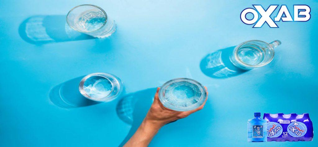 خرید آب . بدن انسان به چقدر آب در طول روز نیاز دارد؟