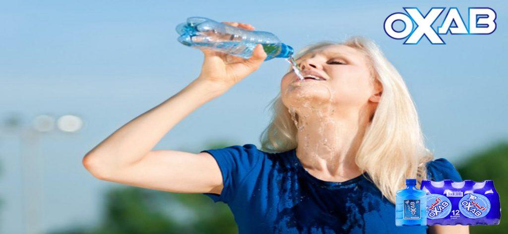 تفاوت آب معدنی با آب قلیایی خرید آب