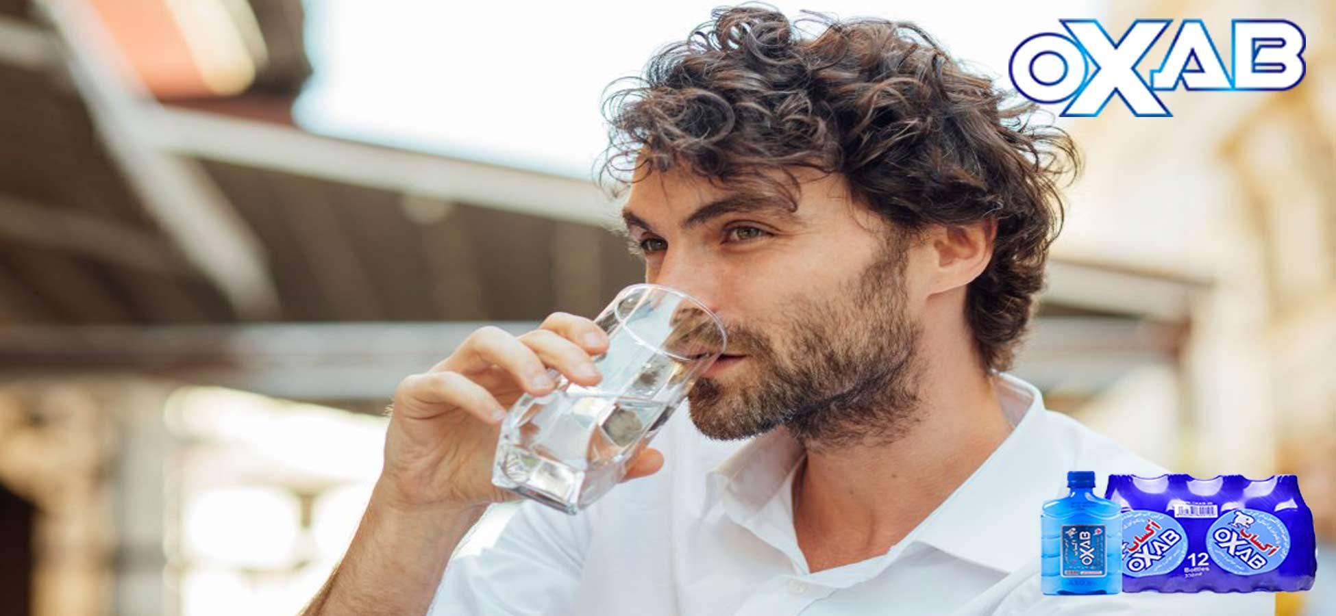 خرید آب .نحوه تصفیه آب آشامیدنی با لوازم ابتدایی