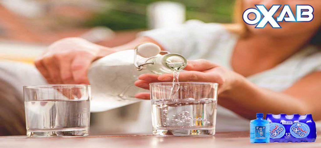 آب آشامیدنی تا چند روز قابل نوشیدن است؟ خرید آب