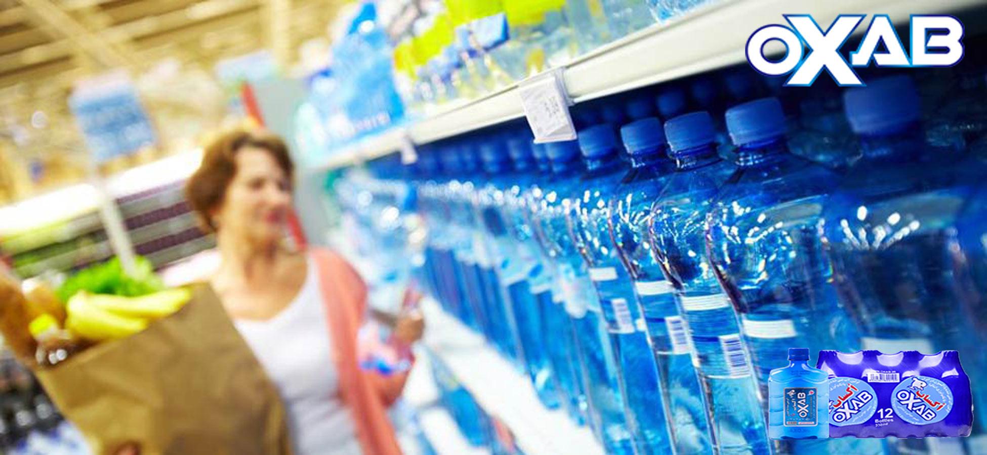 مهمترین ماده معدنی موجود در آب اشامیدنی چیست؟ خرید آب