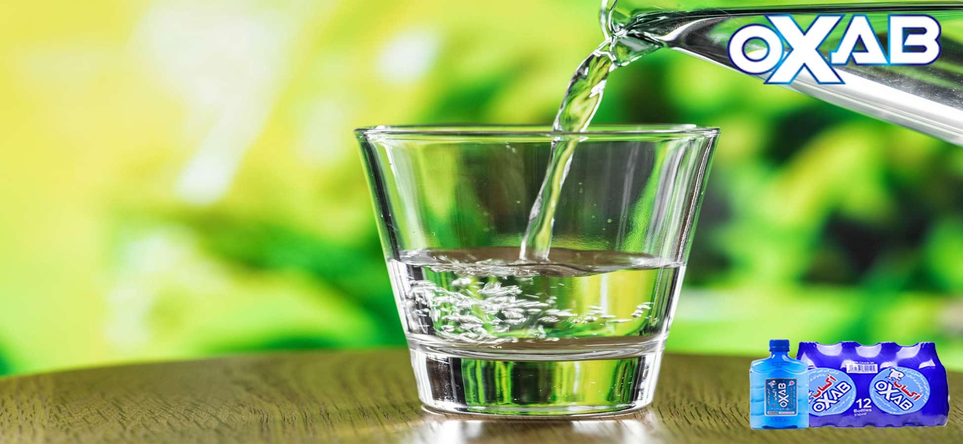 وقتی شروع به نوشیدن آب می کنید چه اتفاقی در بدن می افتد؟