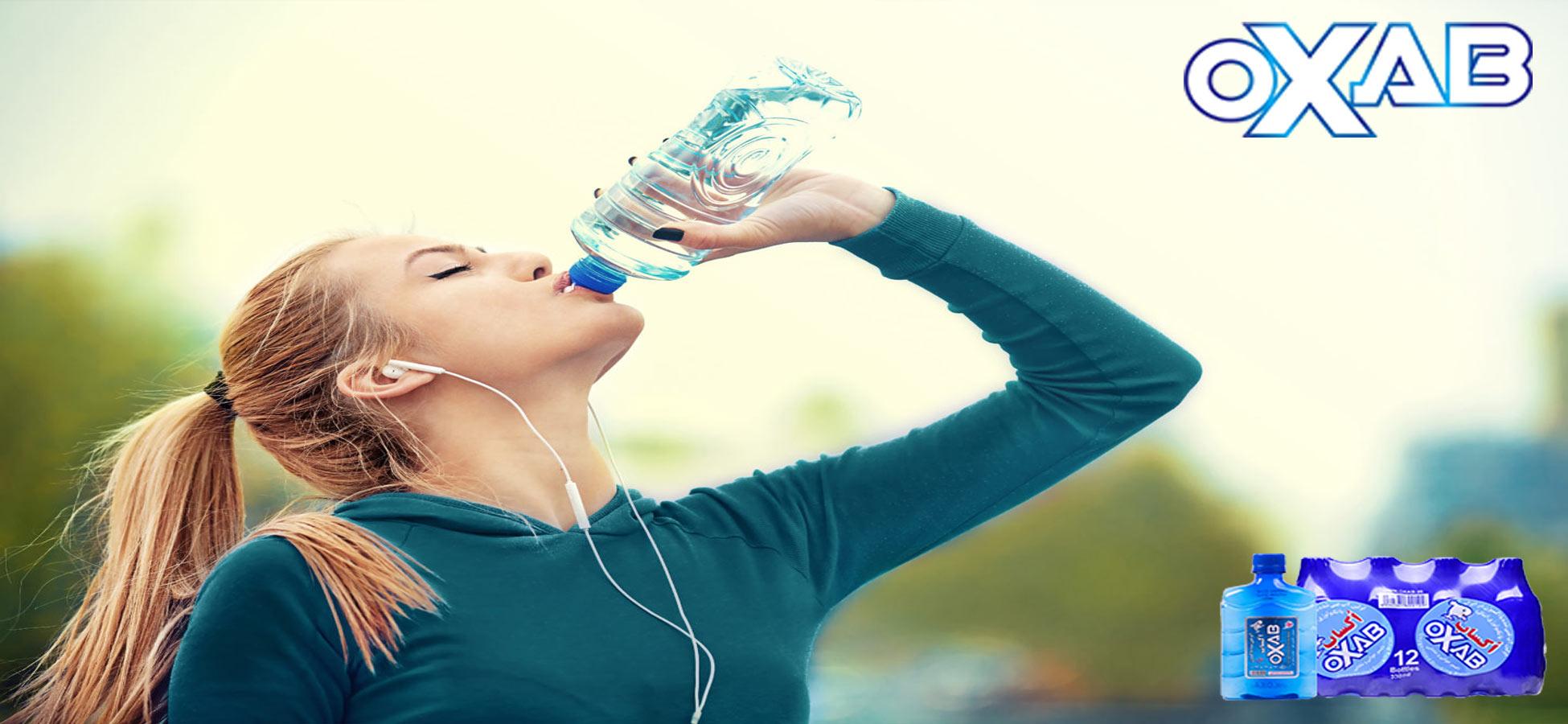آب آشامیدنی چگونه از مفاصل محافظت میکند؟