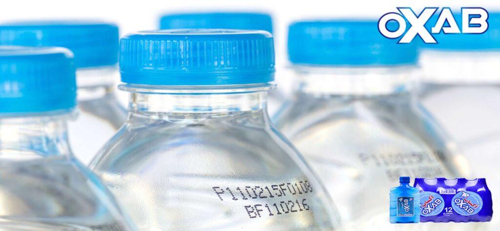 آیا آب آشامیدنی تاریخ انقضا دارد؟