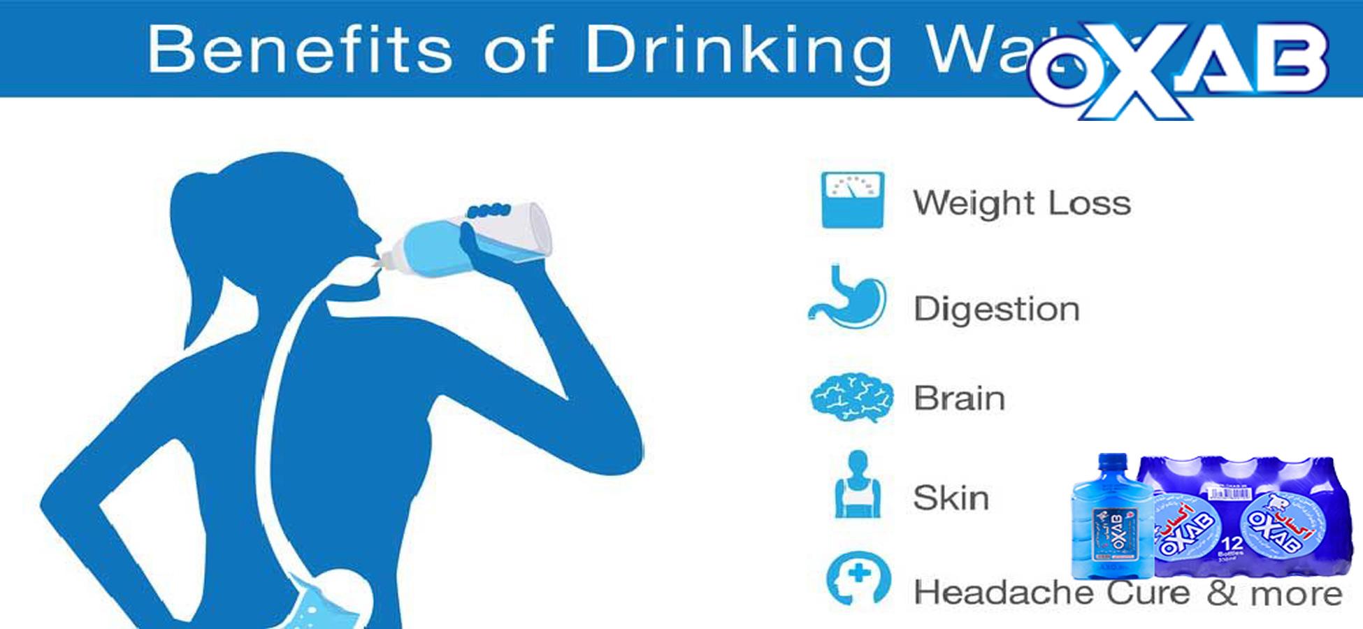 فواید و مضرات خوردن آب سرد ناشتا