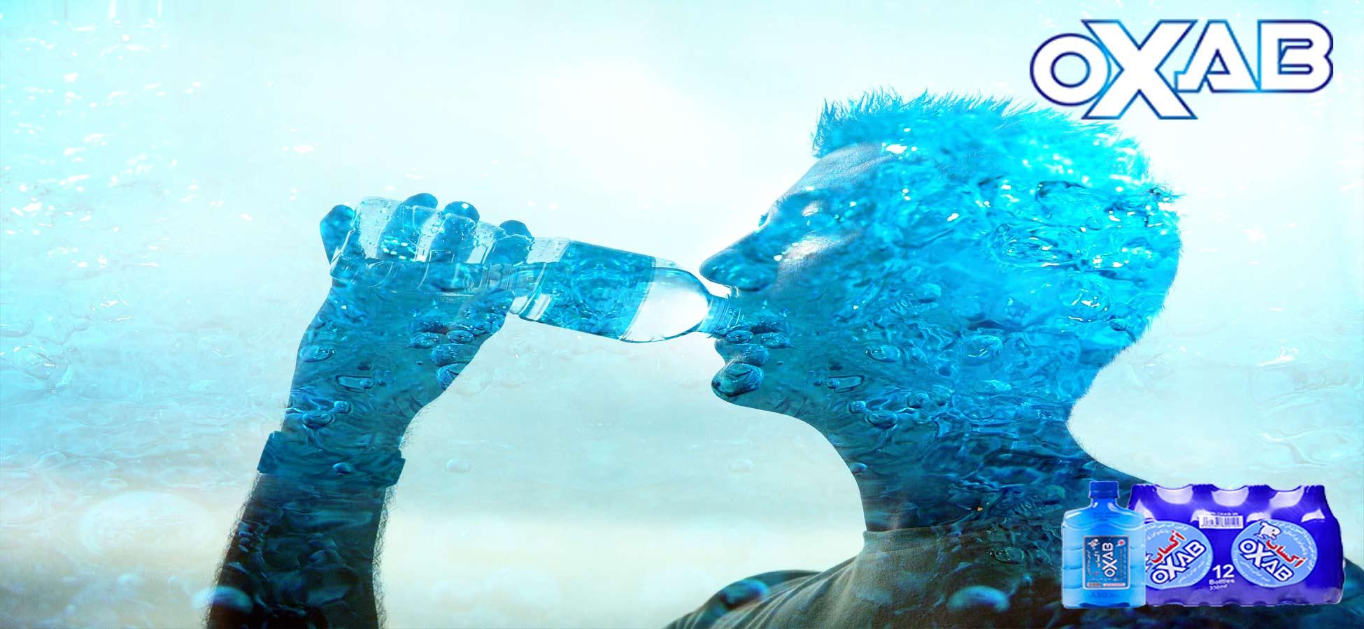 آیا نوشیدن آب غنی شده از اکسیژن انرژی بدن را افزایش میدهد؟