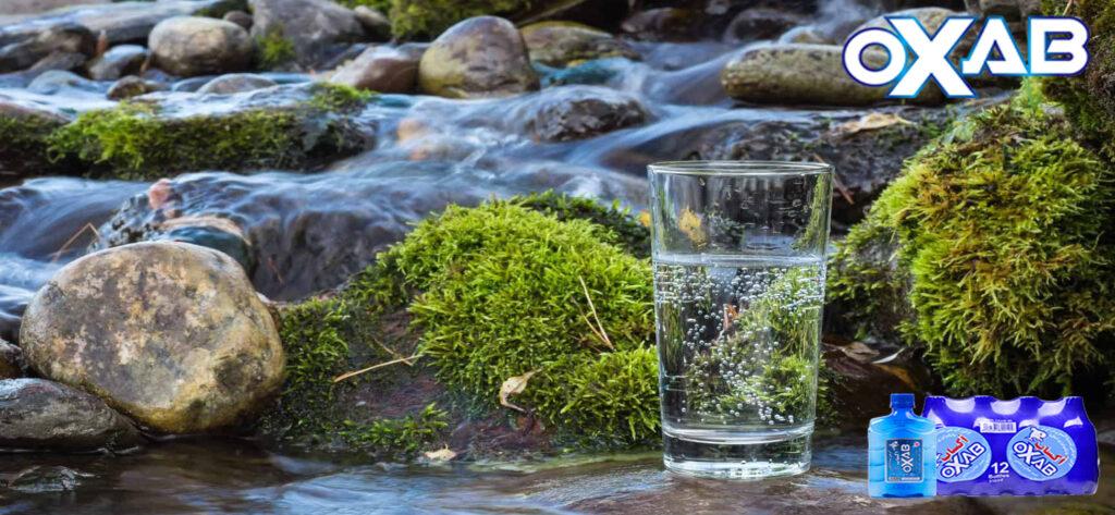 آیا نوشیدن آب چشمه مفید است؟