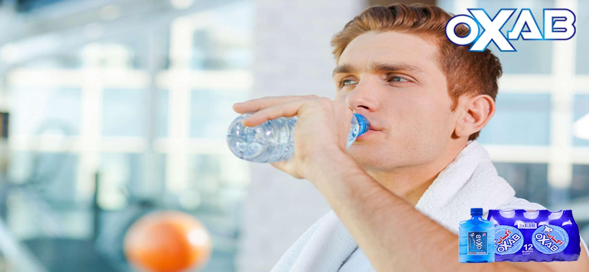 اهمیت نوشیدن آب آشامیدنی