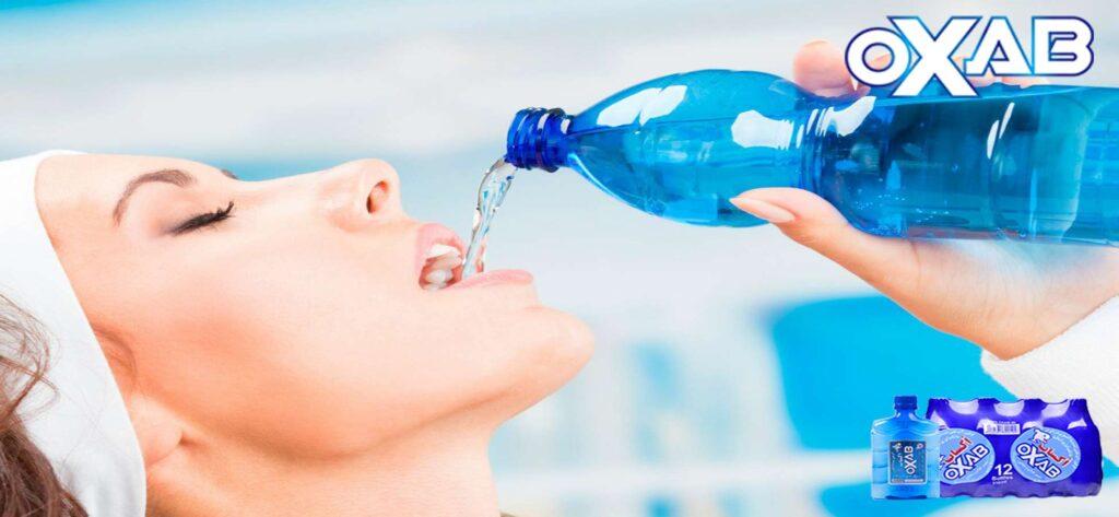 نکات طلایی در خرید آب آشامیدنی