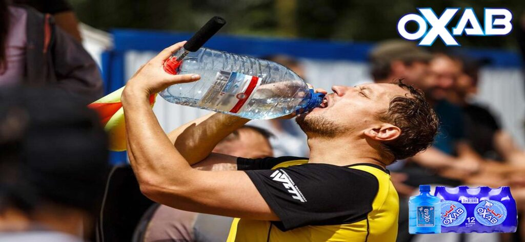 چرا باید در هنگام ورزش آب بنوشیم؟