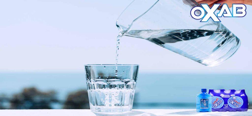سالم ترین آب برای نوشیدن