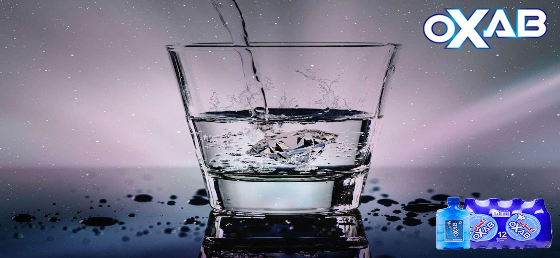 مدت زمان نگهداری آب جوشیده