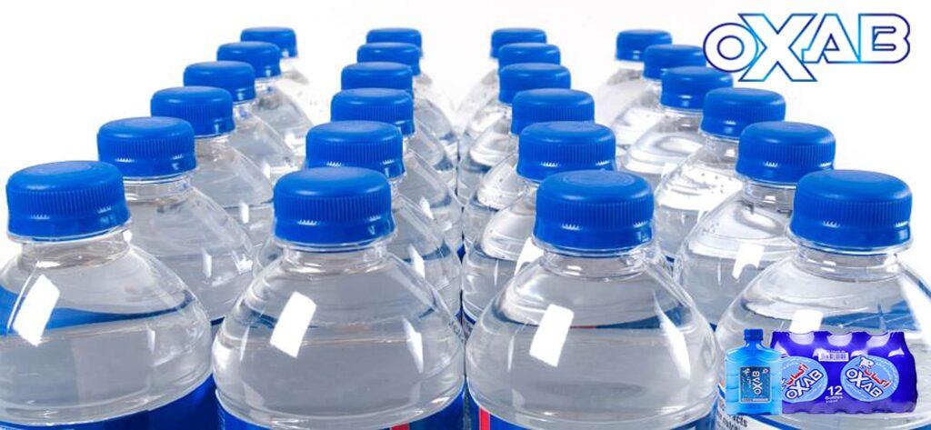 موارد منع مصرف آب معدنی