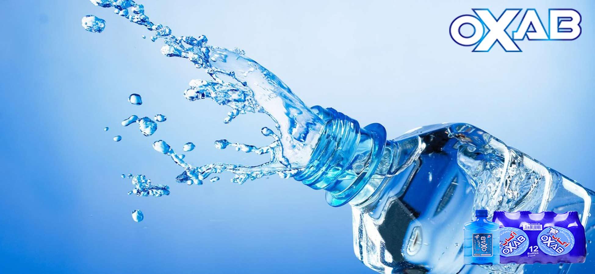 آب مقطر چیست و چه فرقی با آب شهری دارد؟