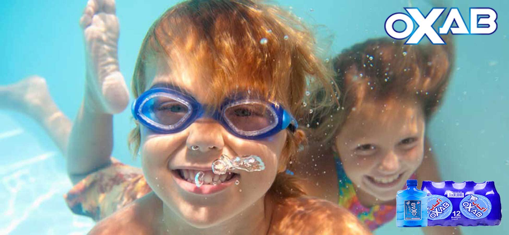 کلر آب چه تاثیری بر سلامت دندان ها دارد؟