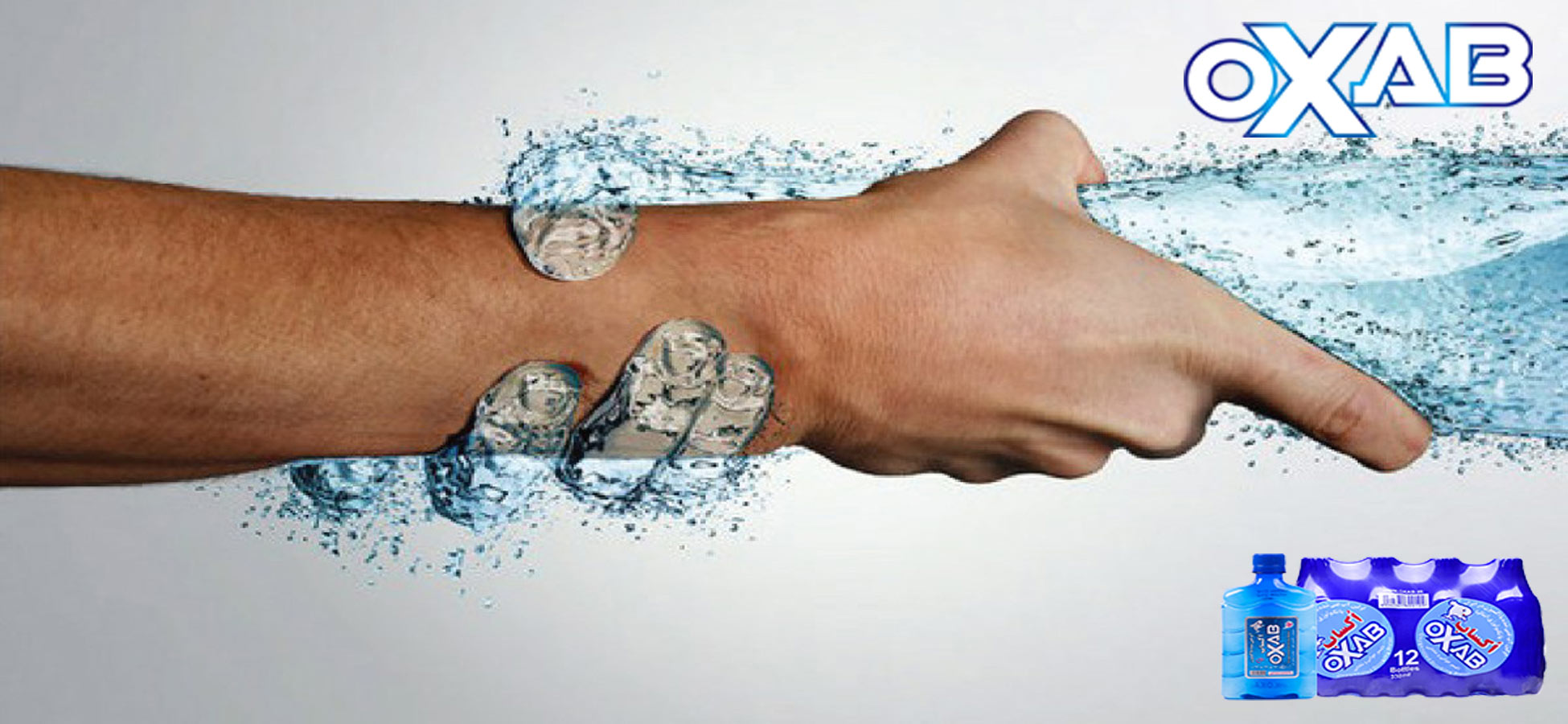 ۱۲ نشانه کم آبی بدن